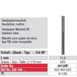 Mandrin pour papier de verre - 4015HP