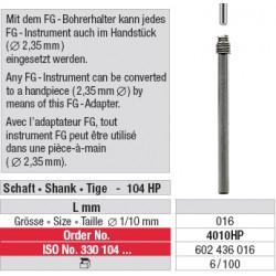 Adaptateur FG - 4010HP