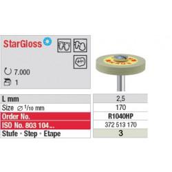 StarGloss - Etape 3 - R1040HP