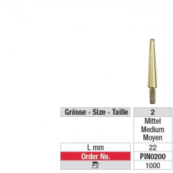 Dowel Pins - PIN0200