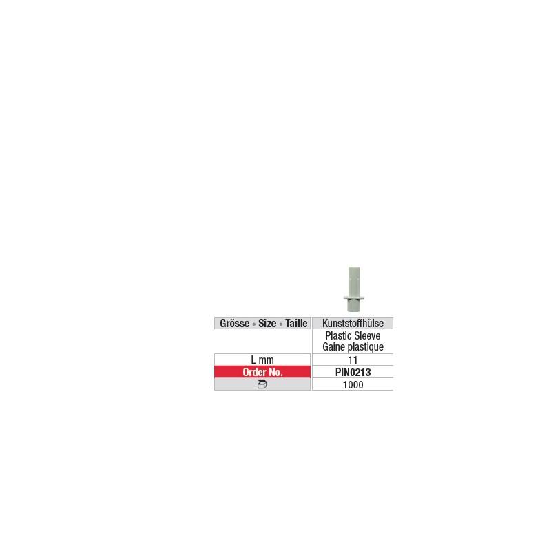 Gaine plastique - PIN0213