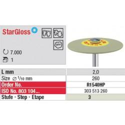 StarGloss - Etape 3 - R1540HP