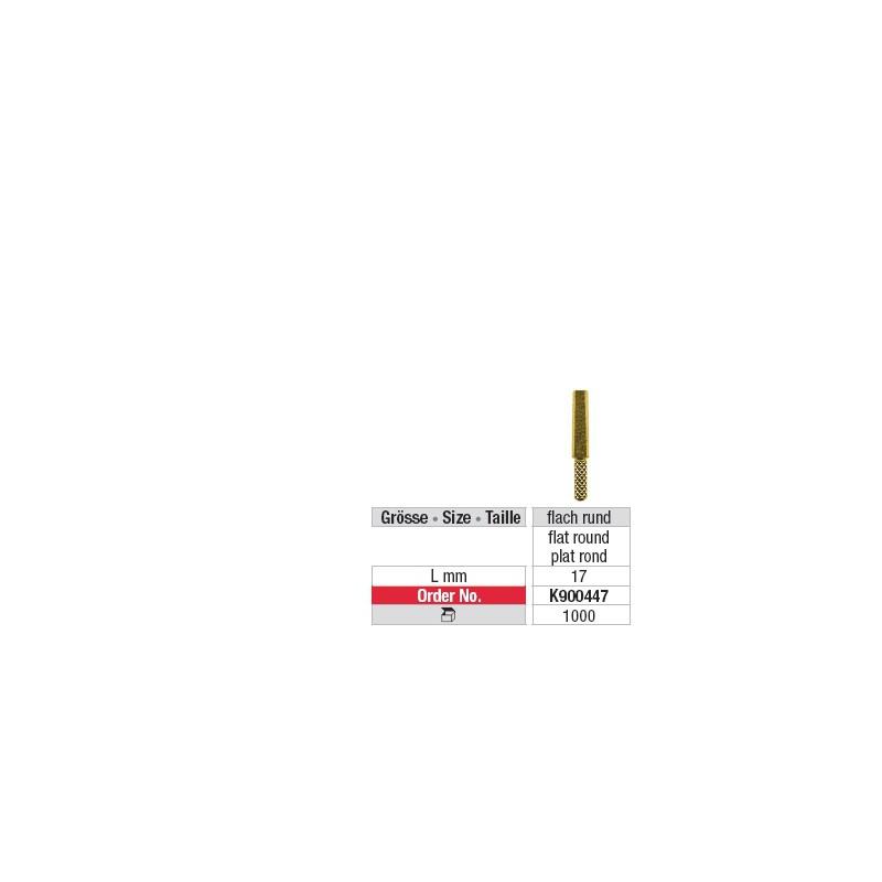 Pin conique - K900447