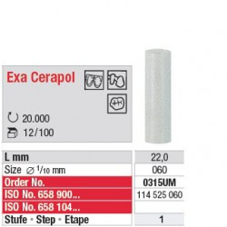 Exa Cerapol - Etape 1 - 0315UM