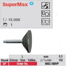 Fraise SuperMax cône inversé - 9003.180HP