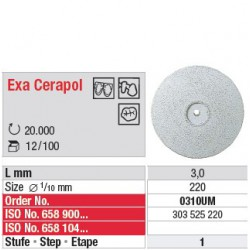 Exa Cerapol - Etape 1 - 0310UM