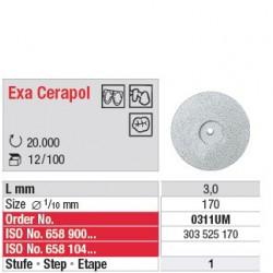 Exa Cerapol - Etape 1 - 0311UM