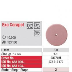 Exa Cerapol - Etape 2 - 0307UM