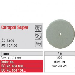 Cerapol Super - 0321UM