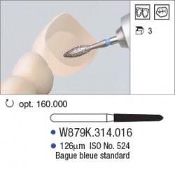 Diamant WhiteTiger - W879K.314.016