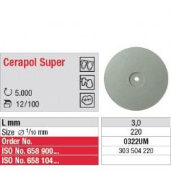 Cerapol Super - 0322UM