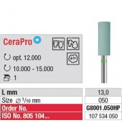 CeraPro - G8001.050HP