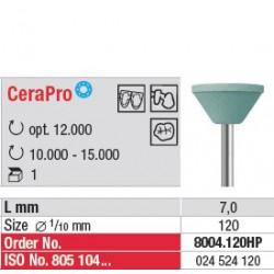 CeraPro - 8004.120HP