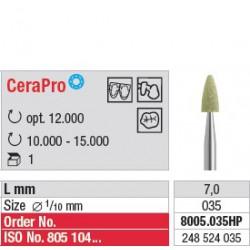 CeraPro - 8005.035HP