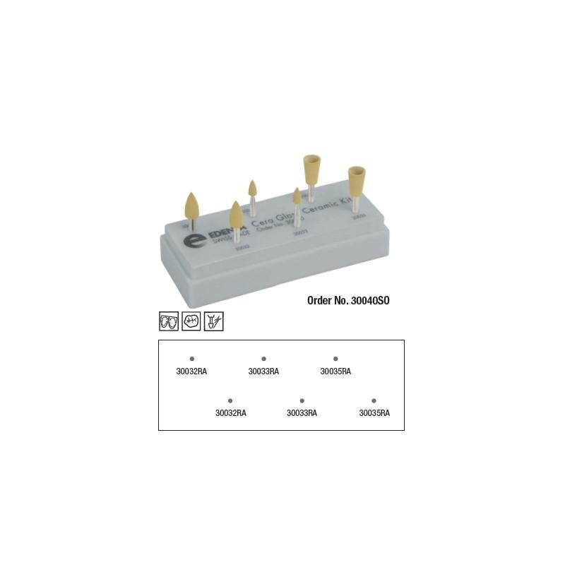 CeraGloss Ceramic Kit - 30040SO
