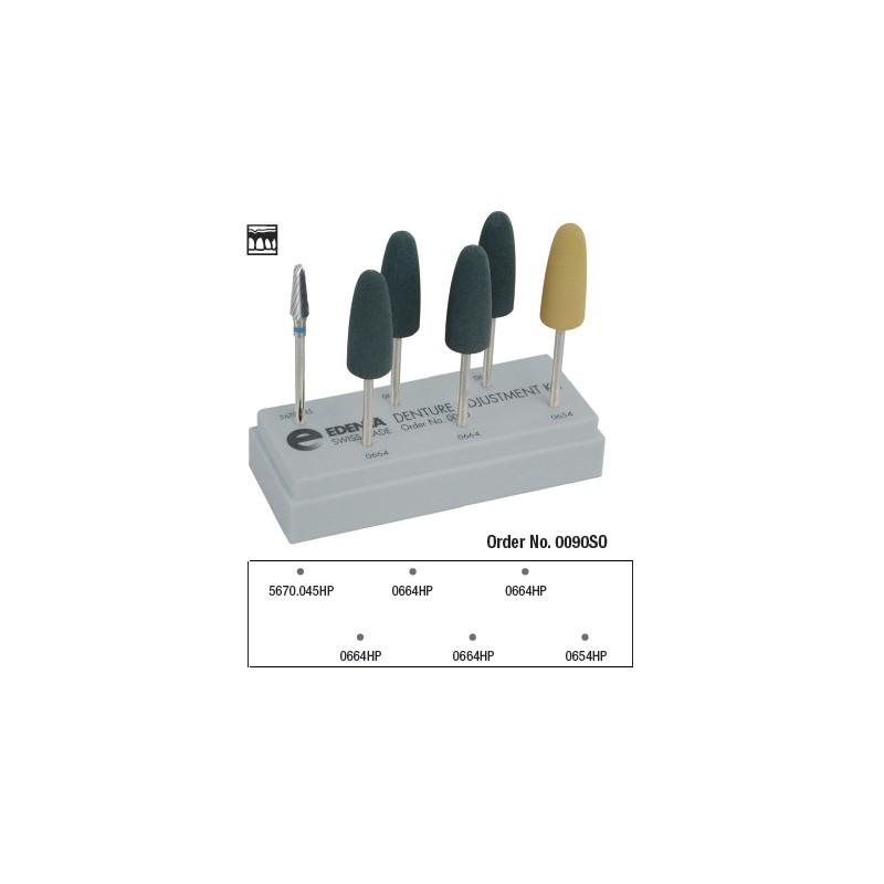Denture Adjustment Kit - 0090SO