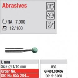 Abrasives - GF601.030RA