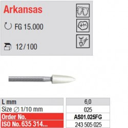 Arkansas - AS01.025FG