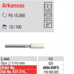 Arkansas - AS04.025FG