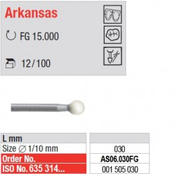 Arkansas - AS06.030FG
