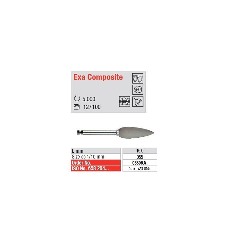 Exa Composite - 0830RA