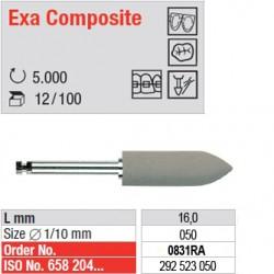 Exa Composite - 0831RA
