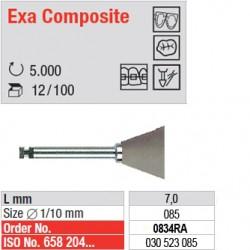 Exa Composite - 0834RA