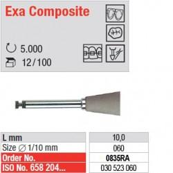 Exa Composite - 0835RA