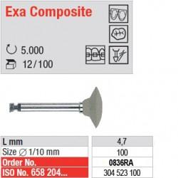 Exa Composite - 0836RA
