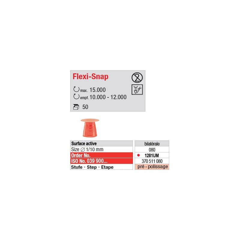 Flexi-Snap - 1281UM
