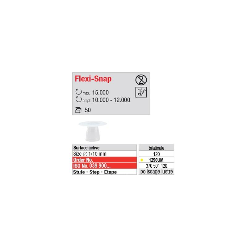 Flexi-Snap - 1290UM