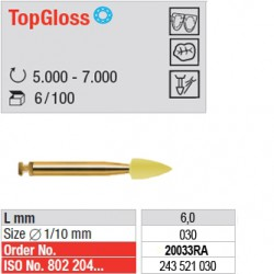 TopGloss - 20033RA