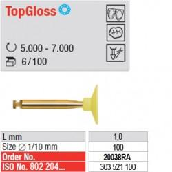 TopGloss - 20038RA