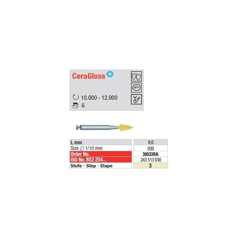 CeraGloss - étape 3 - 30033RA