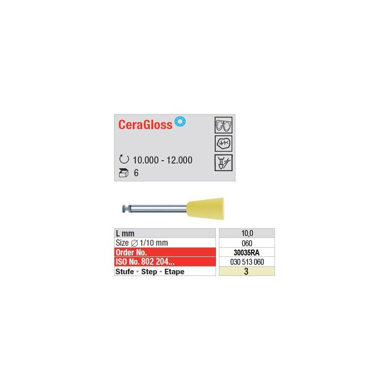 CeraGloss - étape 3 - 30035RA