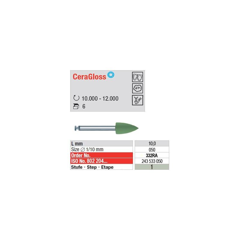 CeraGloss - étape 1 - 332RA