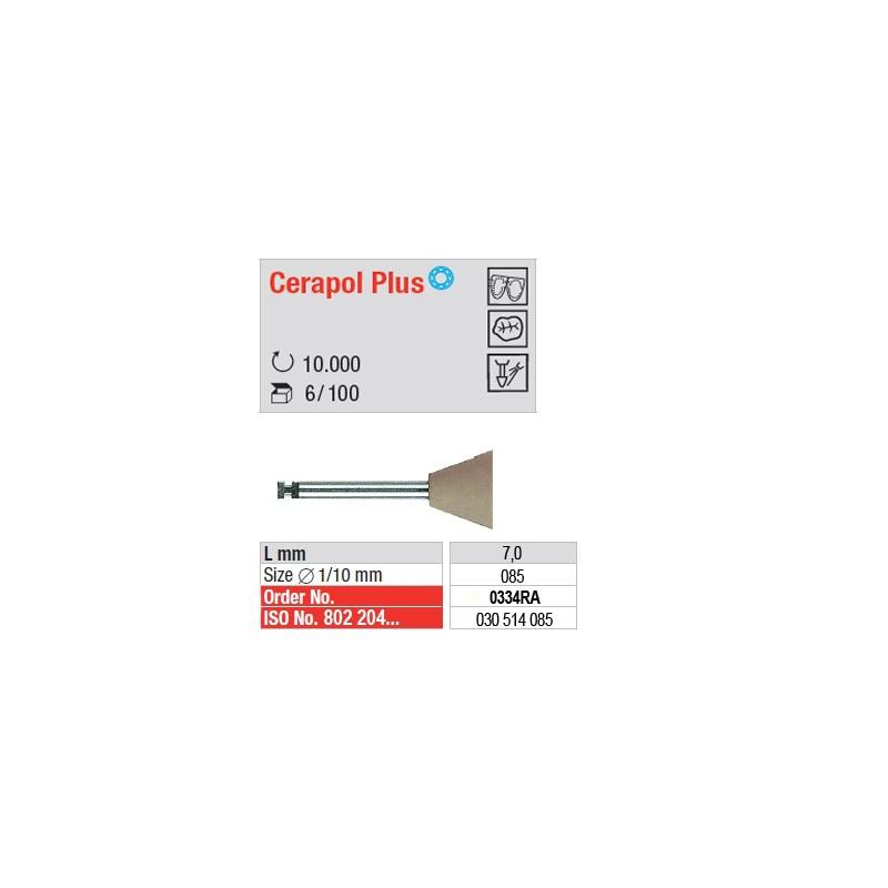 Cerapol Plus - 0334RA