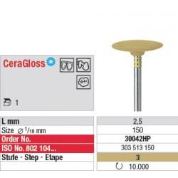 CeraGloss - Etape 3 - 30042HP