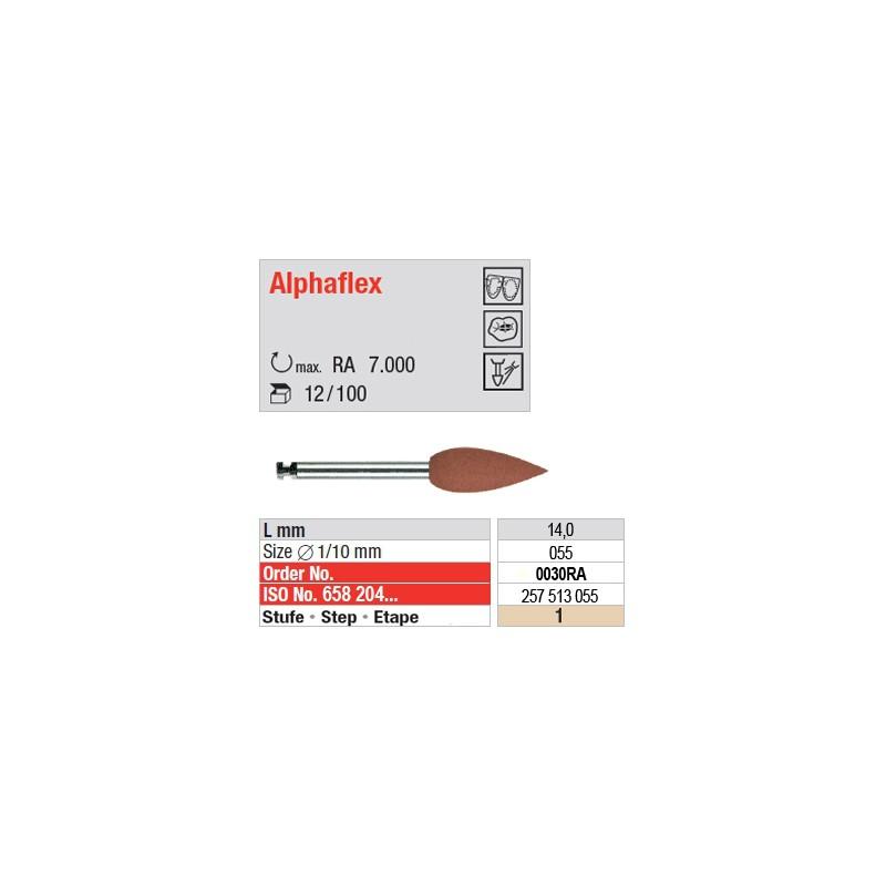 Alphaflex - étape 1 - 0030RA