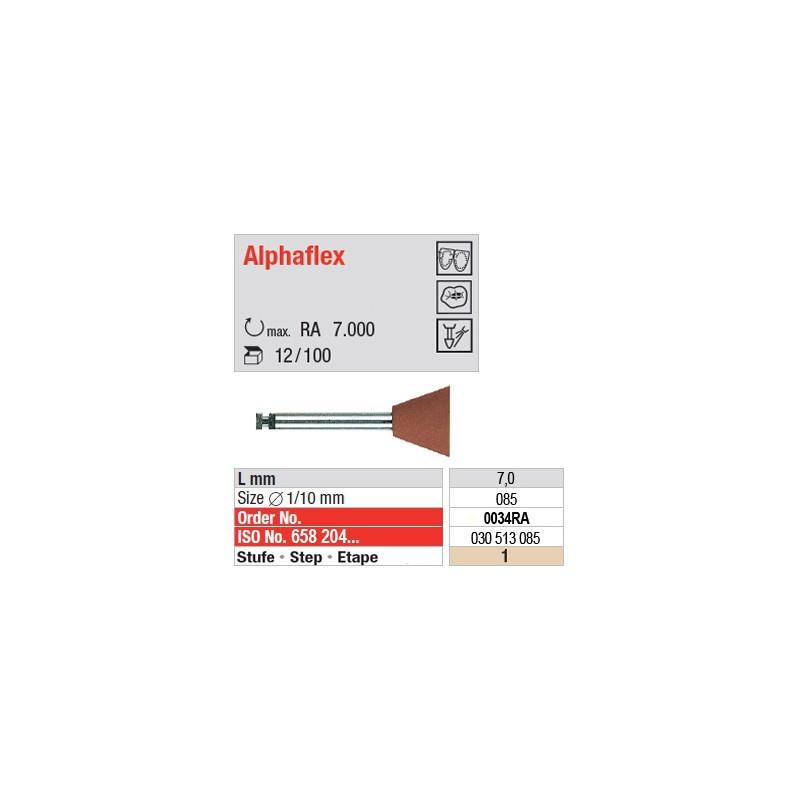 Alphaflex - étape 1 - 0034RA