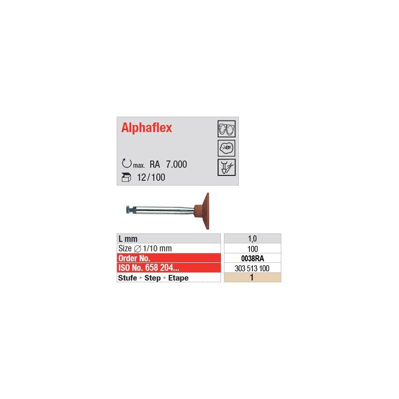 Alphaflex - étape 1 - 0038RA