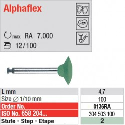 Alphaflex - étape 2 - 0136RA