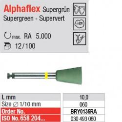 Alphaflex SUPERVERT - BRY0135RA