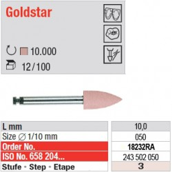 Goldstar - étape 3 - 18232RA