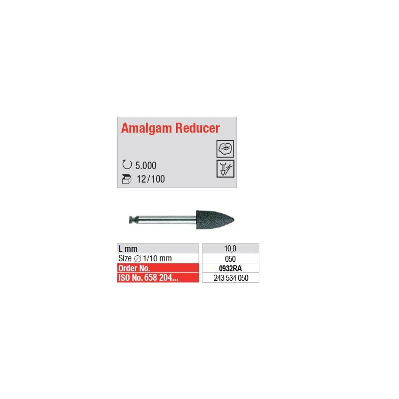 Amalgam Reducer - 0932RA