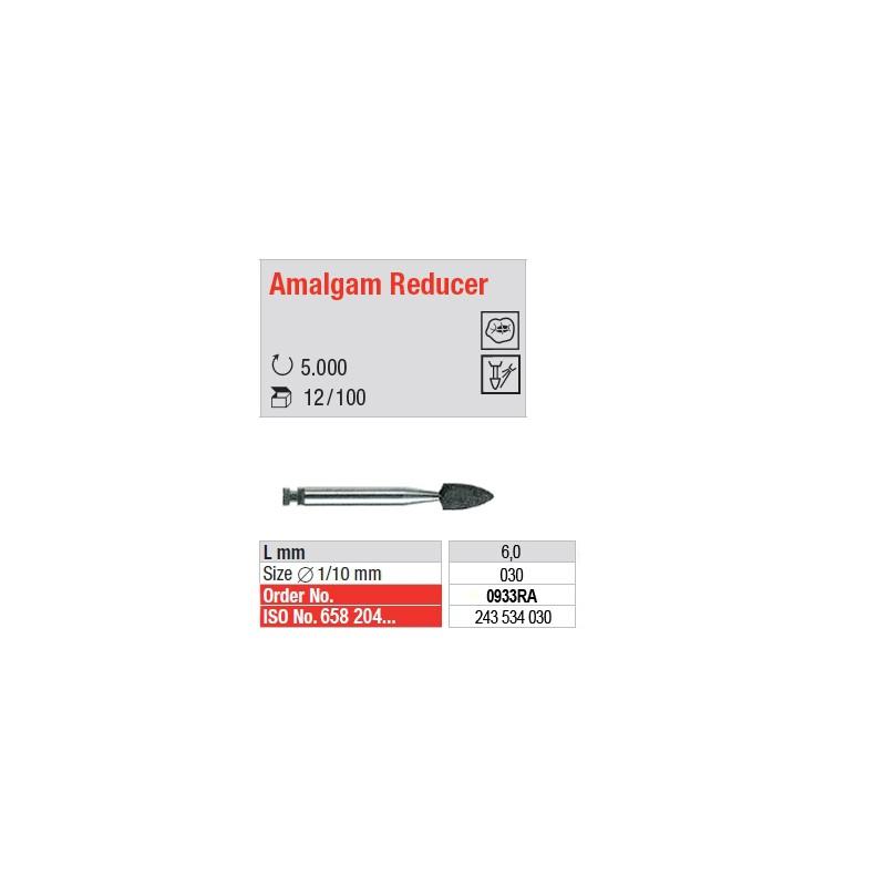 Amalgam Reducer - 0933RA