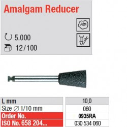 Amalgam Reducer - 0935RA