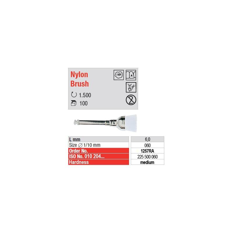 Nylon Brush - 1257RA
