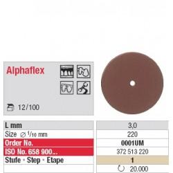 Alphaflex - 0001UM