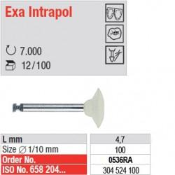 Exa Intrapol - 0536RA